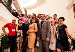 «Эволюция» 2012 в Москве